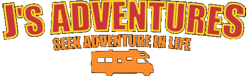 J's Adventure RV Rental San Diego Logo