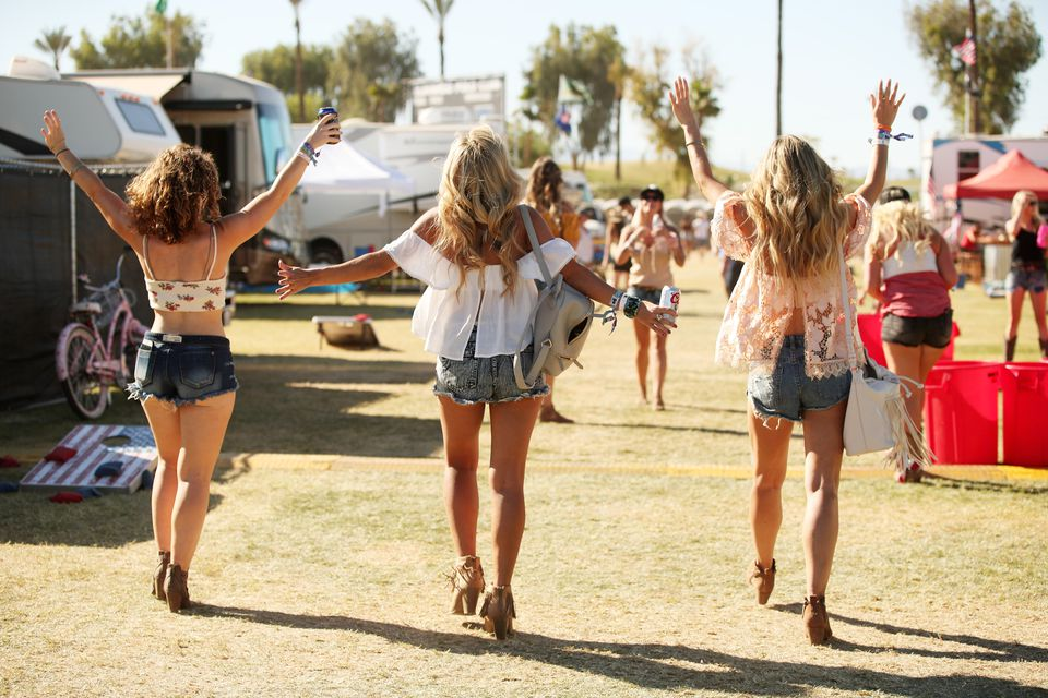 rv rental san diego music festival